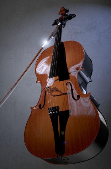 Violonchelo Udaberria Musika Eskola