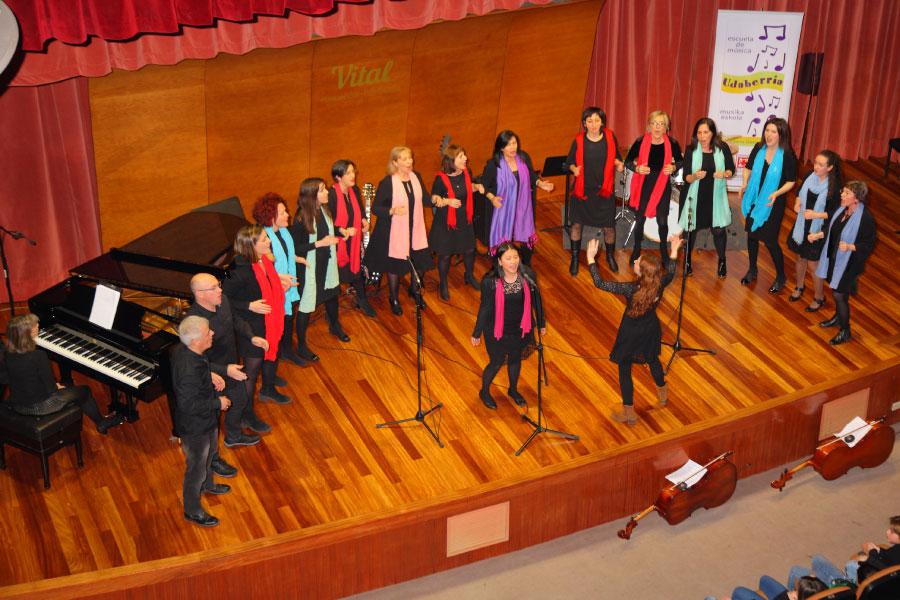 coro-gospel-udaberria-musika