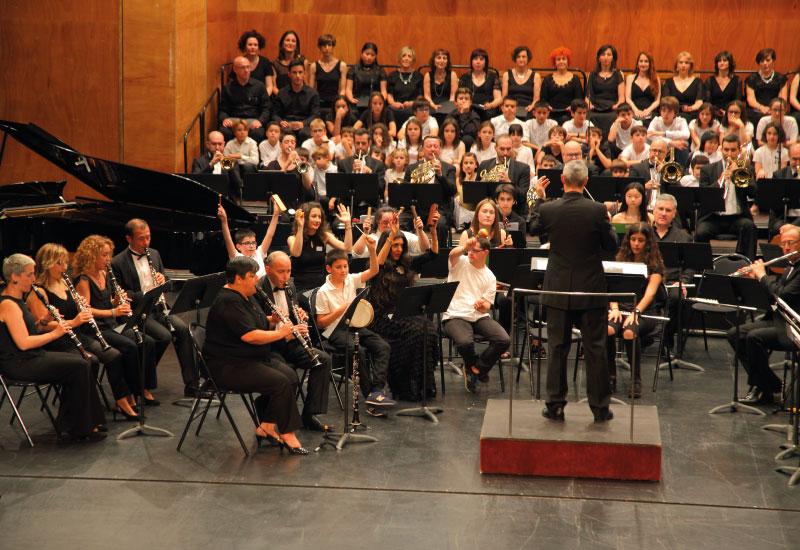 Udaberria Musika Vitoria-Gasteiz | Educación Especial