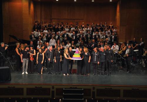 Udaberria Musika Vitoria-Gasteiz | Profesorado